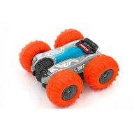Ninco - Masinuta de cascadorii Stunt cu telecomanda, Orange