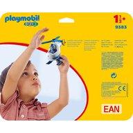 Playmobil - Elicopter de politie