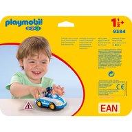 Playmobil - Masina de politie
