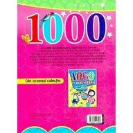 GIRASOL - 1000 de activitati pentru copii isteti 2