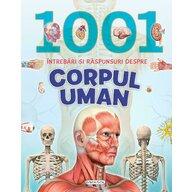 GIRASOL - 1001 intrebari si raspunsuri despre corpul uman