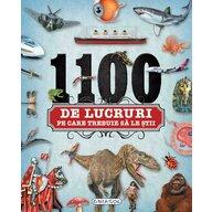 GIRASOL - 1100 de lucruri pe care trebuie sa le stii