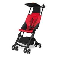 Carucior sport GB Pockit DragonFire Red