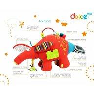 Dolce - Jucarie interactiva Aardvark , Cu activitati