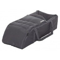 ABC-Design Port bebe Carry Soft anthracite 2014