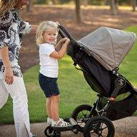 Baby Jogger - Adaptor pentru al doilea copil Glider Board