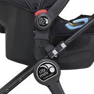 Baby Jogger - Adaptor pentru scaun auto City Go i-Size pentru carucior City Mini