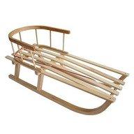 Adbor - Saniuta de lemn