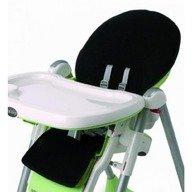 AeroSleep Protectie antitranspiratie pentru scaun de masa Negru