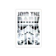 LEGO - Agenda Star Wars Darth Stormtrooper