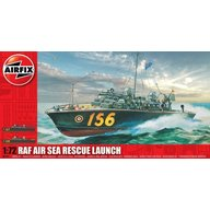 Airfix - Air Sea Rescue Launch 1:72