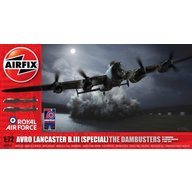 Airfix - Avro Lancaster B Iii
