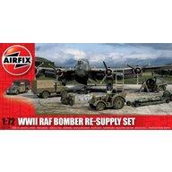 Airfix - Bomber Resupply Set