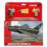 Airfix - English Lightning F.2A