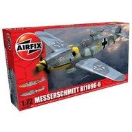 Airfix - Avion Messerschmitt Bf109G-6 scara 1:72