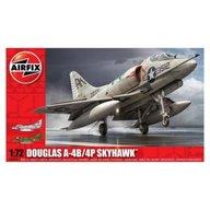 Airfix - Kit aeromodele 3029 avion Douglas A-4B/4P Skyhawk scara 1:72