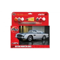 Airfix - Kit constructie Aston Martin DB5 Starter Set scara 1:32