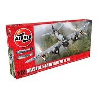 Airfix - Kit constructie avion Bristol Beaufighter Mk.X
