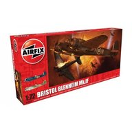 Airfix - Kit constructie avion Bristol Blenheim Mk.If