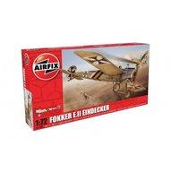 Airfix - Kit constructie avion Fokker EII Eindecker