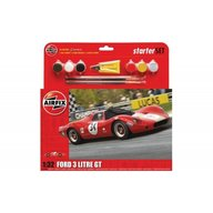 Airfix - Kit constructie avion Ford 3 Litre GT