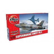 Airfix - Kit constructie avion Supermarine Swift F.R. Mk5