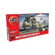 Airfix - Kit constructie elicopter Westland Sea King HC.4