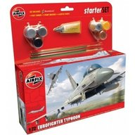 Airfix - Kit constructie avion Eurofighter Typhoon