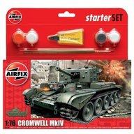 Airfix - Kit constructie Cromwell Cruiser Tank