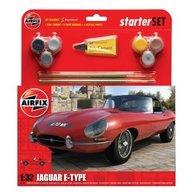 Airfix - Kit constructie masina Jaguar E Type