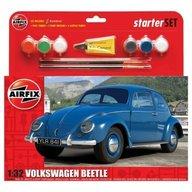 Airfix - Kit constructie masina Volkswagen Beetle