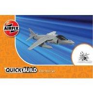 Airfix - Macheta avion de construit Bae Harrier