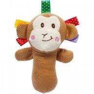 Akuku - Jucarie de plus zornaitoare Monkey