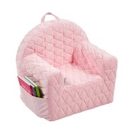 Albero Mio - Velvet Kids Fotoliu bebelusi, Pink