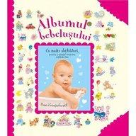 Girasol - Albumul bebelusului , roz
