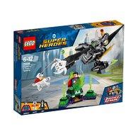 LEGO - Alianta Superman si Krypto