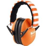 Alpine Muffy - Casca impotriva zgomotului antifon, Orange