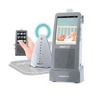 Angelcare Videofon si monitor de respiratie AC 1100