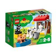 LEGO - Animalele de la ferma