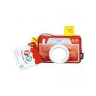 Aparat foto cu oglinda din plus Fisher-Price