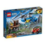 Lego - Arest pe munte