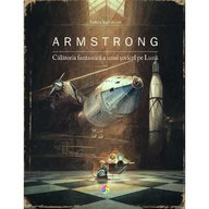 Corint - Armstrong Calatoria fantastica a unui soricel pe Luna