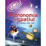 Corint - Astronomia si spatiul pe intelesul celor mici