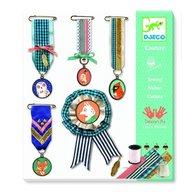 Djeco - Atelier de confectionat medalii