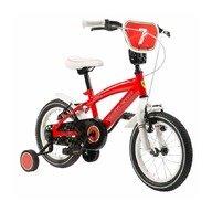 Bicicleta copii Kidteam Ferrari 14 ATK Bikes