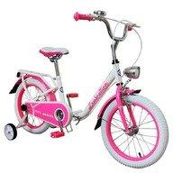 ATK Bikes Bicicleta copii pliabila Lambrettina pink 14