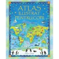Corint - Atlas ilustrat pentru copii