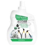 Attitude - 2 in 1 Detergent si Balsam de rufe dublu concentrat - 40 spalari, esenta montana