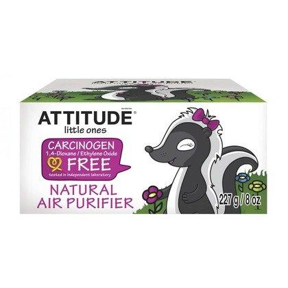 Attitude - Purificator natural de aer pentru copii