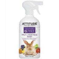 Attitude - Solutie pentru deceruit fructe si legume